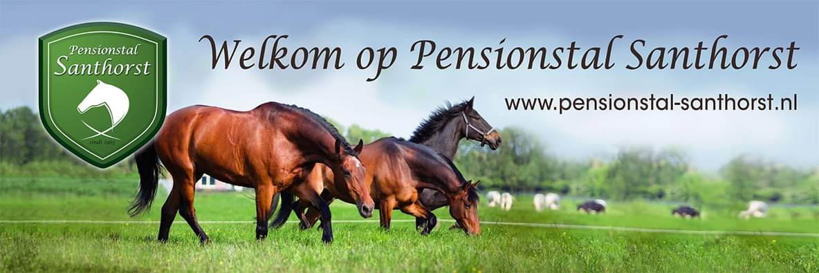 Verenigingslessen PV Koningin Emma vanaf 1 juli 2019 bij Pensionstal Santhorst